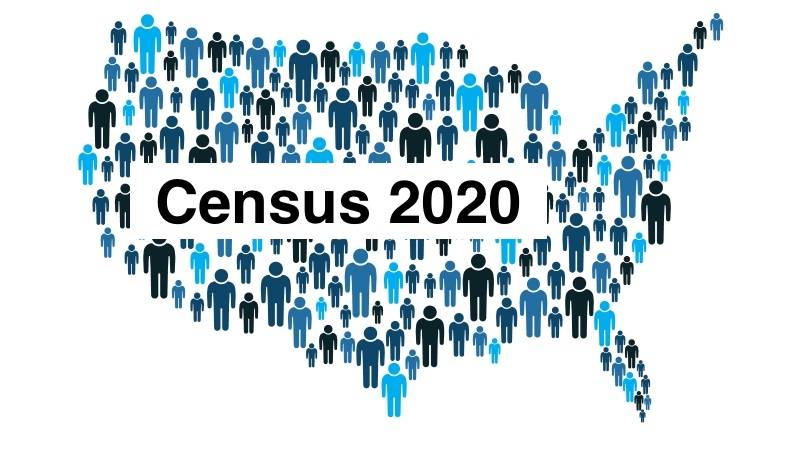 2020 Census Resources Page