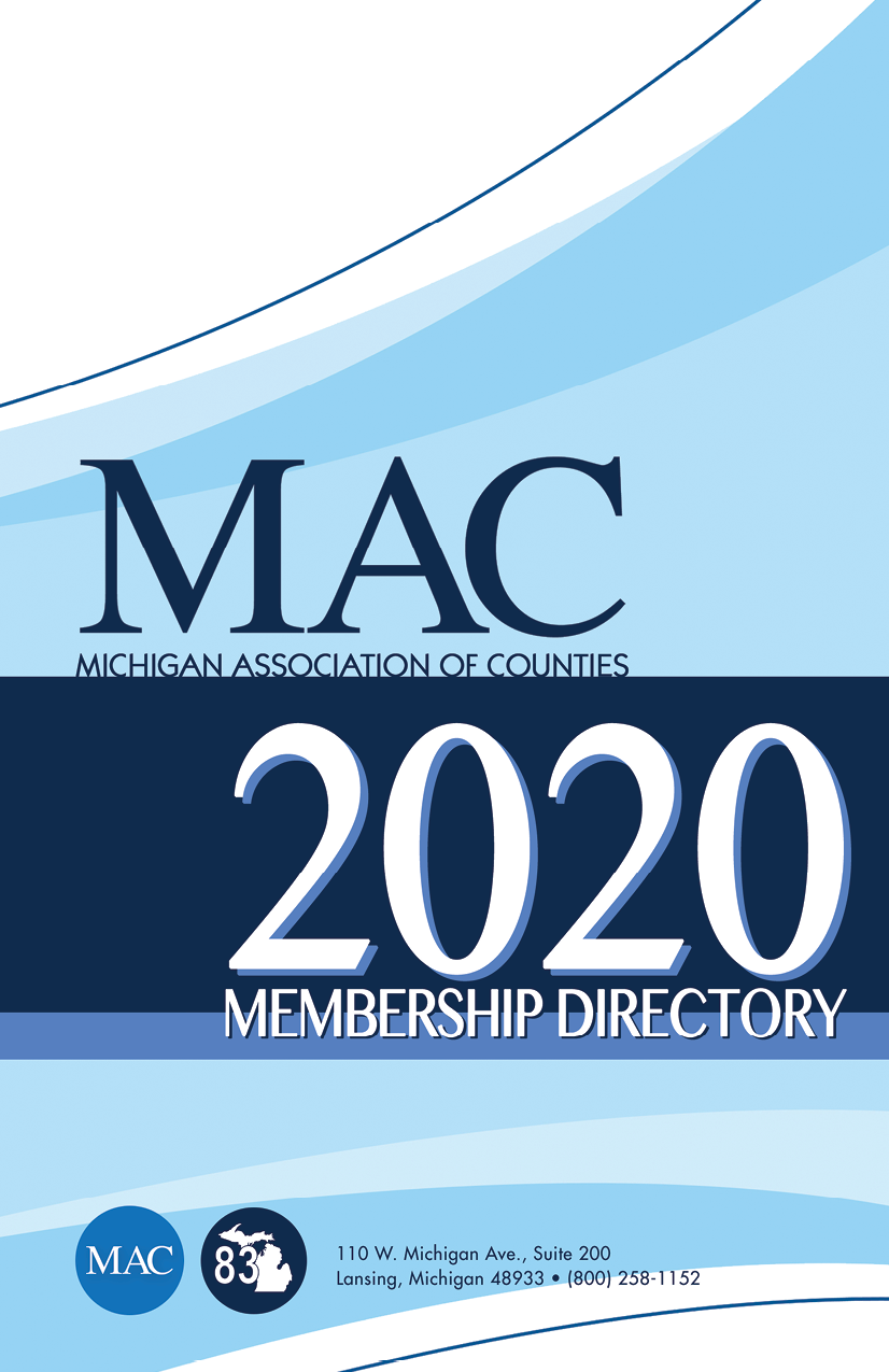 2020 MAC Membership Directory is out